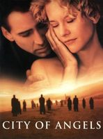 City Of Angels movie poster (1998) picture MOV_f5292144