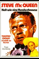 The Thomas Crown Affair movie poster (1968) picture MOV_19d4a25e