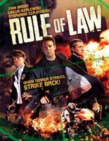 The Rule of Law movie poster (2012) picture MOV_f52a9c84