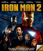 Iron Man 2 movie poster (2010) picture MOV_f52cc55f
