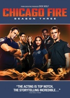 Chicago Fire movie poster (2012) picture MOV_f52dc355