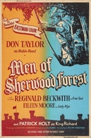 The Men of Sherwood Forest movie poster (1954) picture MOV_f52e3cd2