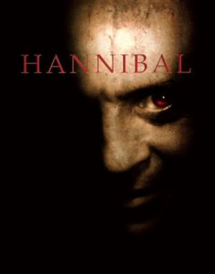 Hannibal movie poster (2001) poster MOV_f52f4be4