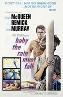 Baby the Rain Must Fall movie poster (1965) picture MOV_f5307627