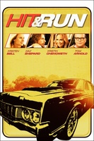 Hit and Run movie poster (2012) picture MOV_f530c2f0