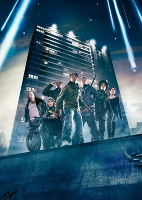 Attack the Block movie poster (2011) poster MOV_f530efa5