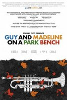 Guy and Madeline on a Park Bench movie poster (2009) picture MOV_f5330f89
