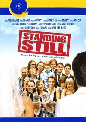 Standing Still movie poster (2005) poster MOV_f5367b18