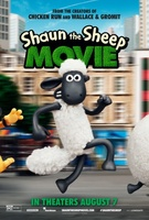 Shaun the Sheep movie poster (2015) picture MOV_f537194d