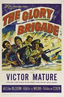 The Glory Brigade movie poster (1953) picture MOV_f5378db0