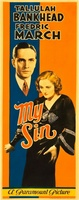My Sin movie poster (1931) picture MOV_f53bcb50