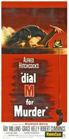 Dial M for Murder movie poster (1954) picture MOV_f53d1f03