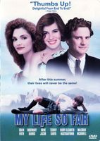 My Life So Far movie poster (1999) picture MOV_f546ff37