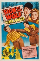Sign of the Wolf movie poster (1941) picture MOV_f54980bd