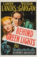 Behind Green Lights movie poster (1946) picture MOV_f54ab89a