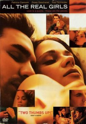 All the Real Girls movie poster (2003) poster MOV_f54d0a48