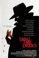 Small Time Crooks movie poster (2000) picture MOV_f54e8dcf