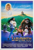 Labyrinth movie poster (1986) picture MOV_f54fd4ab