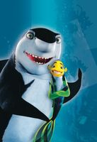 Shark Tale movie poster (2004) picture MOV_f552d962