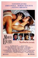 Maria's Lovers movie poster (1984) picture MOV_f554f6db