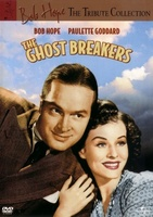 The Ghost Breakers movie poster (1940) picture MOV_f5569ff6