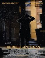 The Merry Gentleman movie poster (2008) picture MOV_f55f40ea