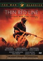 The Thin Red Line movie poster (1998) picture MOV_f55faf34