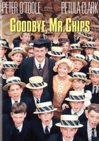 Goodbye, Mr. Chips movie poster (1969) picture MOV_f560a056
