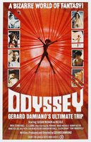 Odyssey: The Ultimate Trip movie poster (1977) picture MOV_f567c0ad