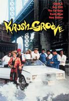 Krush Groove movie poster (1985) picture MOV_f56953a8