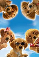 Air Buddies movie poster (2006) picture MOV_f56b7080