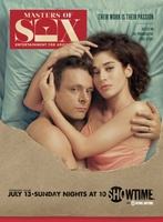 Masters of Sex movie poster (2013) picture MOV_f56c4eba