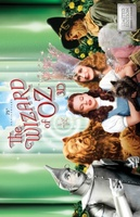 The Wizard of Oz movie poster (1939) picture MOV_735a2962