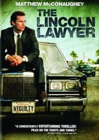 The Lincoln Lawyer movie poster (2011) picture MOV_f5708e86