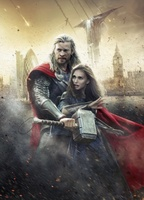 Thor: The Dark World movie poster (2013) picture MOV_f57524d7