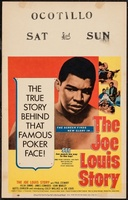 The Joe Louis Story movie poster (1953) picture MOV_f577e2c7