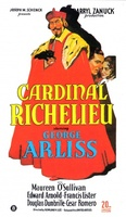 Cardinal Richelieu movie poster (1935) picture MOV_f57b584f