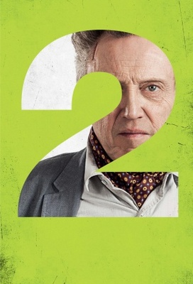 Seven Psychopaths movie poster (2012) poster MOV_f57b7018