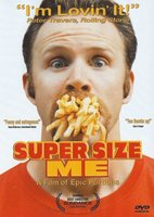 Super Size Me movie poster (2004) picture MOV_f57d3126