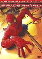 Spider-Man movie poster (2002) picture MOV_f5801803