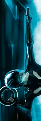 TRON: Legacy movie poster (2010) poster MOV_f586683a