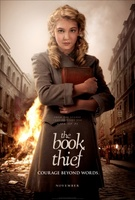The Book Thief movie poster (2013) picture MOV_f5884006