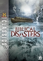 Biblical Disasters movie poster (2000) picture MOV_f58bd9f3