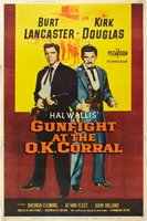 Gunfight at the O.K. Corral movie poster (1957) picture MOV_f58bdb0b