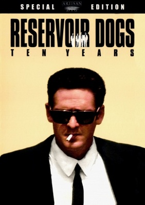 Reservoir Dogs movie poster (1992) poster MOV_f58f6448