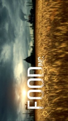 Food, Inc. movie poster (2008) poster MOV_f590400a