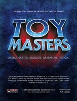 Toy Masters movie poster (2012) picture MOV_f590fa1c