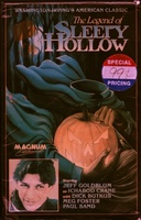 The Legend of Sleepy Hollow movie poster (1980) picture MOV_f593f844