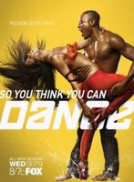 So You Think You Can Dance movie poster (2005) picture MOV_f595c8fa