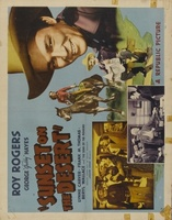 Sunset on the Desert movie poster (1942) picture MOV_f5990ed3